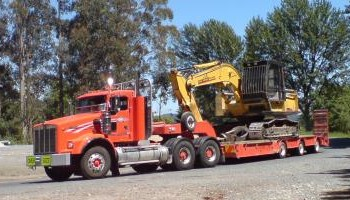 Trucks, Tractors & Heavy Equipment