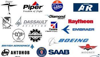 Aircraft Makes & Models