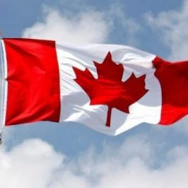 July 1st: Canada Day & Memorial Day (Newfoundland)