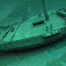 IN THE NEWS: 2nd Oldest Great Lakes Shipwreck Discovered