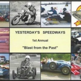 Yesterday's Speedways – Blast from the Past