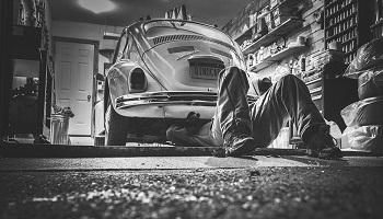 Automobile Technical, Repair & Restoration