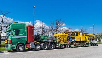 Trucks, Tractors & Heavy Equipment
