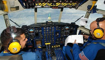 Flying Technique & Skills