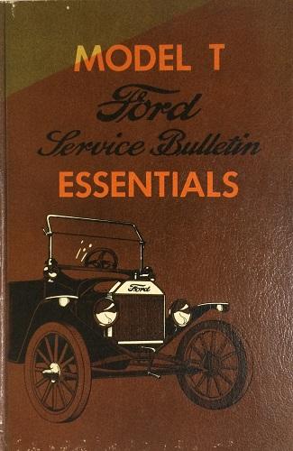 car service bulletins