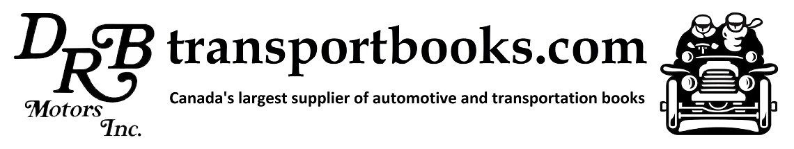transportbooks.com - A Bookstore for Car, Motorcycle, Train, Plane, & Boat Enthusiasts